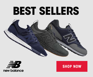 New Balance Athletic Shoe Best Sellers, Great Gifts