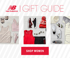 New Balance - Holiday Gift Guide