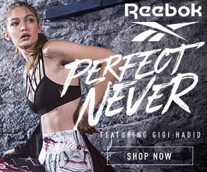 Shop Reebok Studio Apparel Online