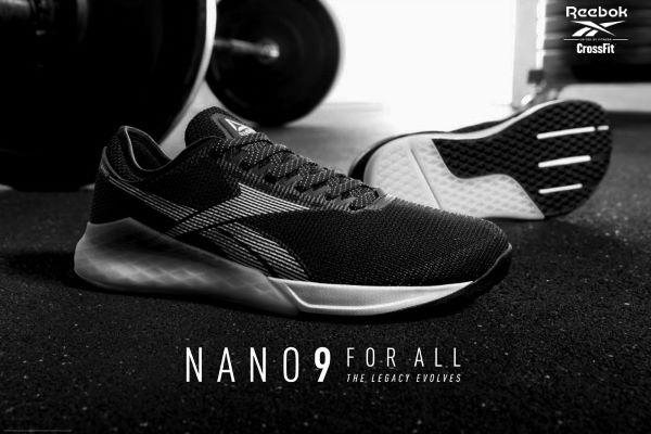 Reebok CrossFit Nano9
