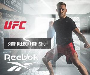 Shop Reebok UFC Online