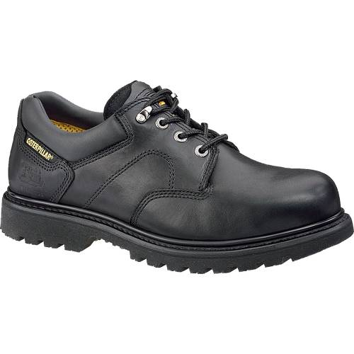 CAT Ridgemont Work Shoe - Men - Black