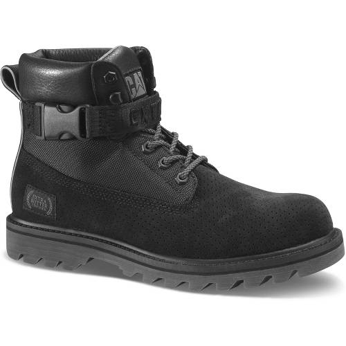 CAT Urban Delta Boots - Men - Black