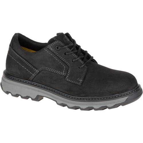 CAT Tyndall Work Shoe - Men - Black / Grey