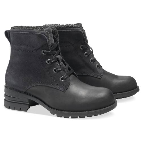 CAT Teegan Boot - Women - Black