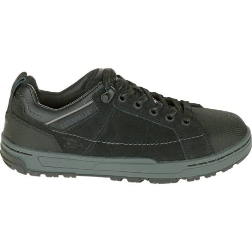 CAT Brode Steel Toe Work Shoe - Women - Black