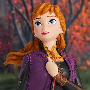 Anna (Frozen II) Disney Figurine