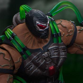 Bane DC Comics Action Figure