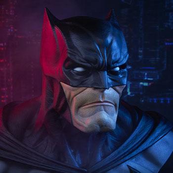 Batman DC Comics Life-Size Bust