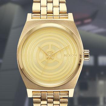 C-3PO Gold Watch Star Wars Jewelry