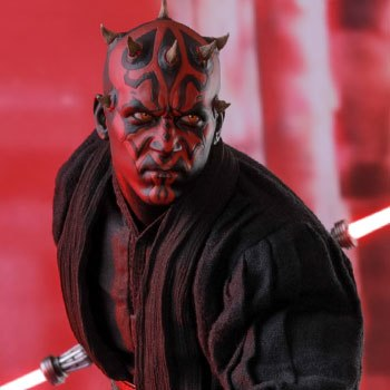 Darth Maul Special Edition Star Wars Sixth Scale Figure