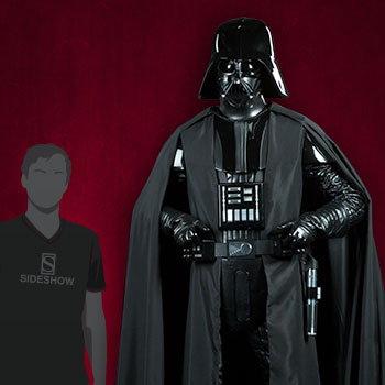 Darth Vader Star Wars Life-Size Figure