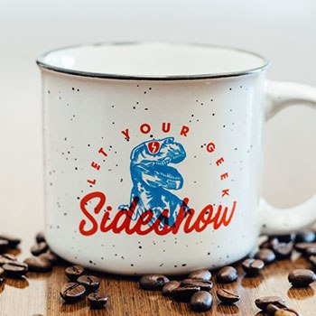 Dino - Let Your Geek Sideshow Sideshow Collectibles Mug