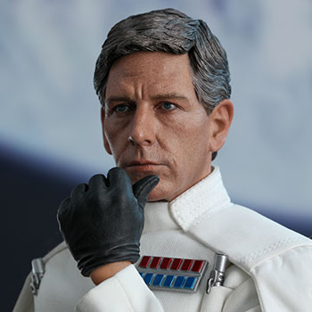 Director Krennic Star Wars Sixth Scale Figure