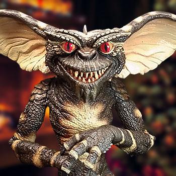 Evil Gremlin Gremlins Prop