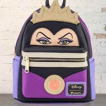 Evil Queen Mini Backpack Disney Apparel
