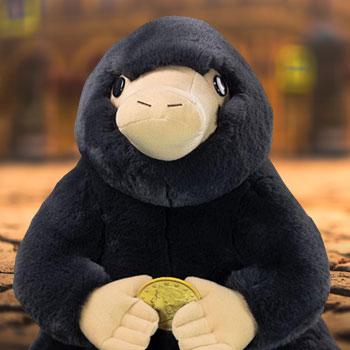 Giant Niffler Fantastic Beasts The Crimes of Grindelwald Premium Plush