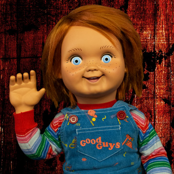 Good Guys Doll Childs Play Doll