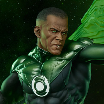 Green Lantern DC Comics Premium Format™ Figure