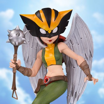 Hawkgirl DC Comics Vinyl Collectible