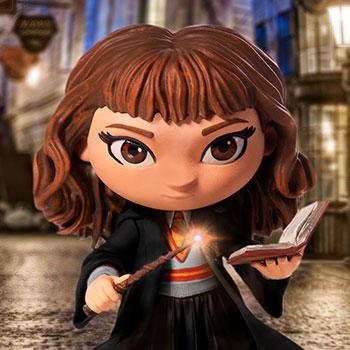 Hermione Granger Mini Co. Harry Potter Collectible Figure