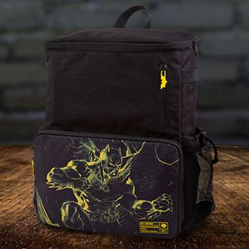 HEX x Jim Lee Collector's Backpack #2 DC Comics Apparel