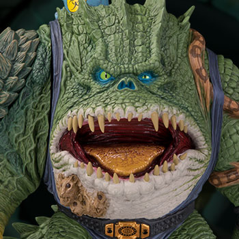 Killer Croc DC Comics Vinyl Collectible