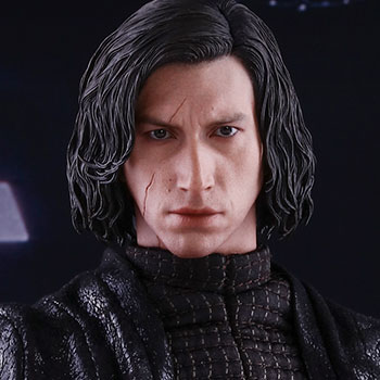Kylo Ren Star Wars Sixth Scale Figure