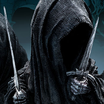 Nazgul (Deluxe Version) The Lord of the Rings Vinyl Collectible