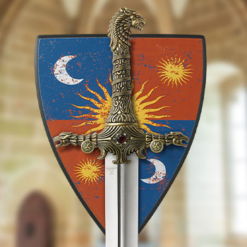 Oathkeeper Game of Thrones Replica