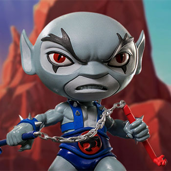 Panthro Mini Co. ThunderCats Collectible Figure
