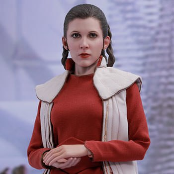 Princess Leia Bespin Star Wars Sixth Scale Figure