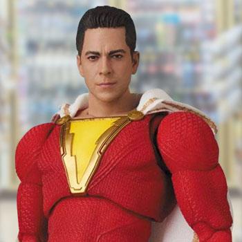 Shazam! DC Comics Action Figure
