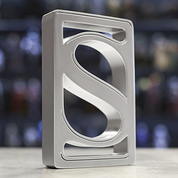Sideshow S Icon Silver Version Sideshow Collectibles Replica