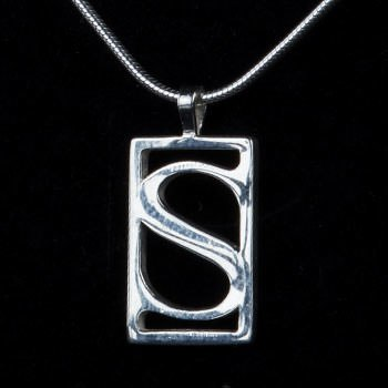 Sideshow S Pendant Male Version Sideshow Collectibles Jewelry