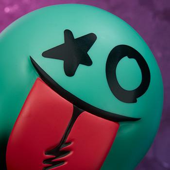 Splotch - First Edition Sideshow Originals Designer Collectible Toy