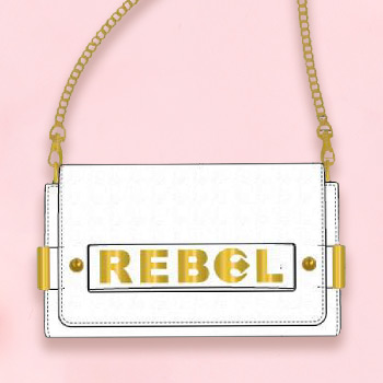 Star Wars Rebel Small Crossbody