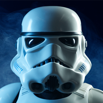 Stormtrooper Star Wars Legendary Scale™ Figure