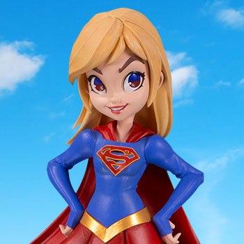 Supergirl DC Comics Vinyl Collectible