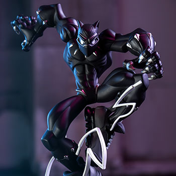 T'Challa Marvel Designer Collectible Toy