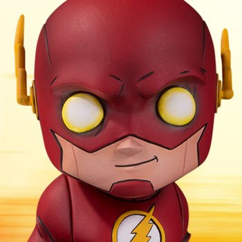 The Flash DC Comics Vinyl Collectible
