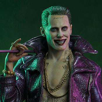 The Joker DC Comics Premium Format™ Figure - Suicide Squad