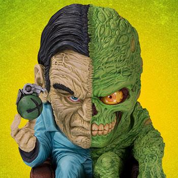 Two-Face DC Comics Vinyl Collectible