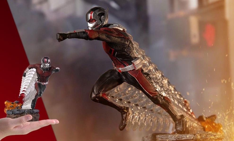 Ant-Man Marvel Statue