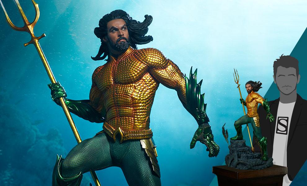 Aquaman DC Comics Premium Format™ Figure