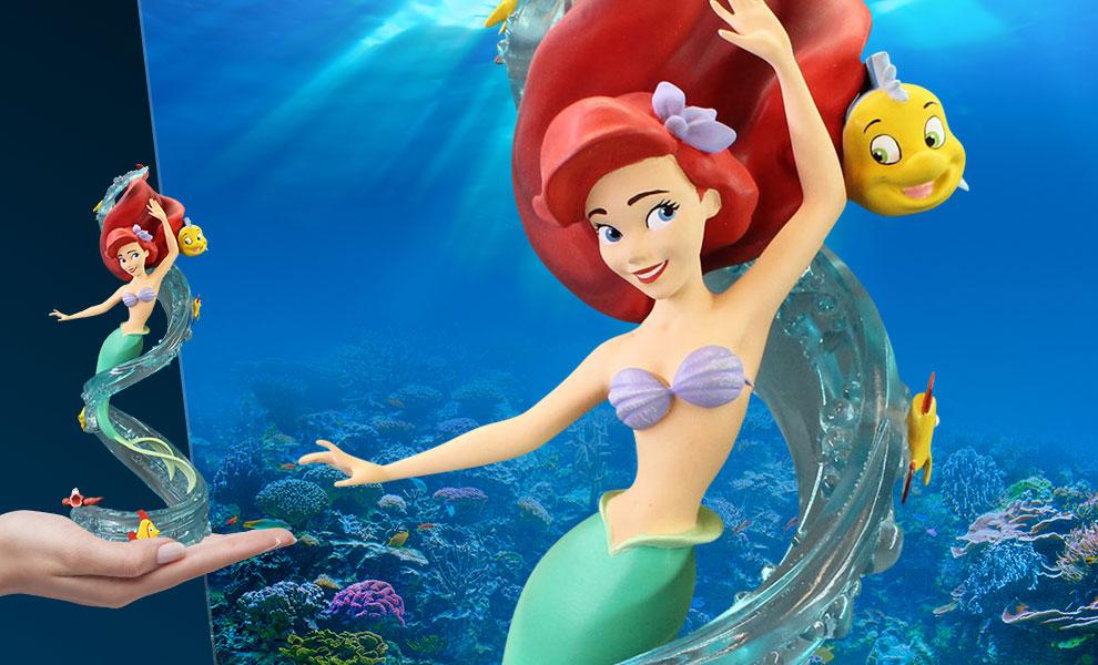 Ariel 30th Anniversary Disney Figurine