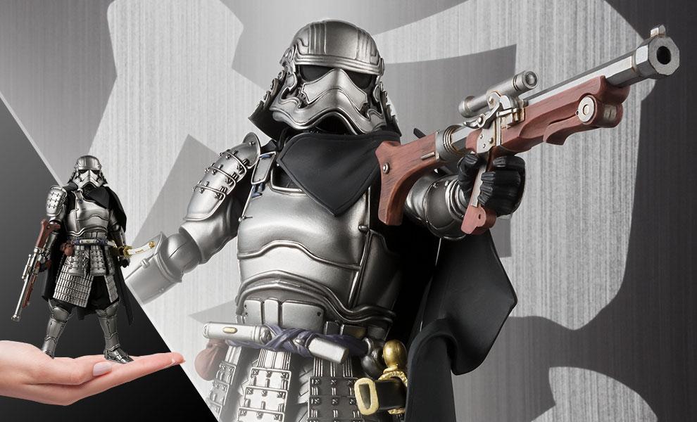 Ashigaru Taisho Captain Phasma Star Wars Collectible Figure