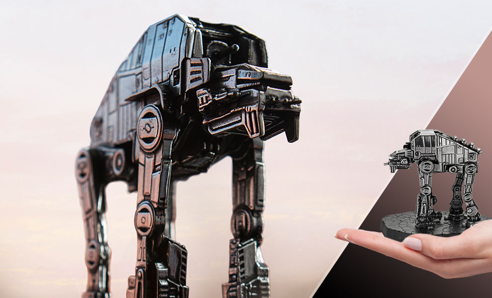 AT-M6 Walker Star Wars Replica