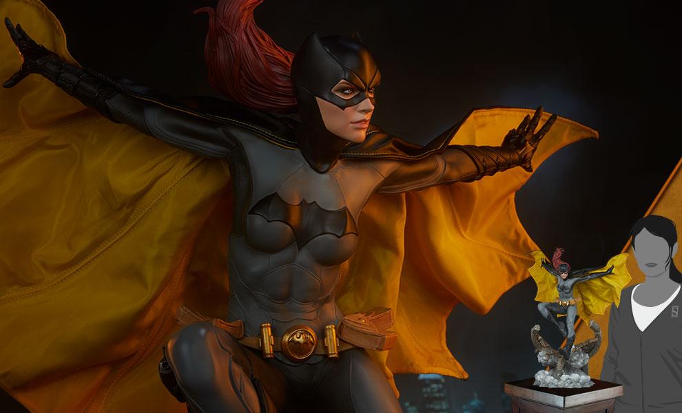 Batgirl DC Comics Premium Format™ Figure