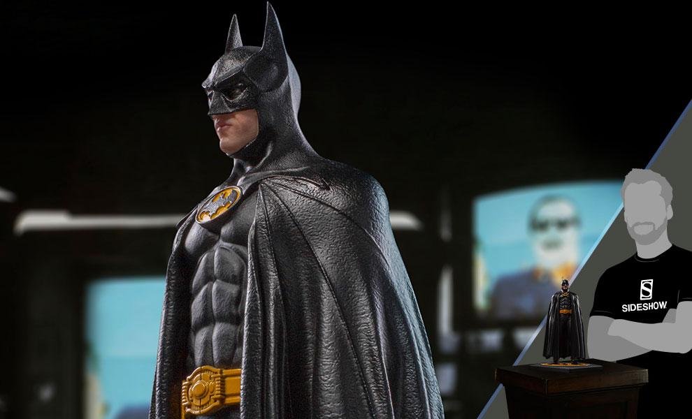 Batman 1989 DC Comics Statue